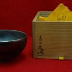 【鬼丸雪山作】高取茶碗 買取させていただきました!!