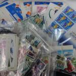 【記念切手】お年玉/バラ/シート etc