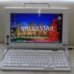 【PC/パソコン】NEC VALUESTAR VN500/S 買取させていただきました!!