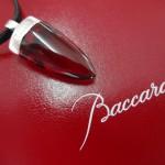【Baccarat/バカラ】トリバル・レッド チョーカー 買取させていただきました!!