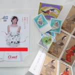 クオカード&記念切手 買取させていただきました!!