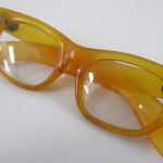 【本鼈甲】 眼鏡 買取させていただきました。