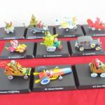 【フィギュア】 チキチキマシン猛レース おもちゃ/玩具 買取させていただきました。