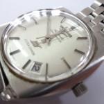 【腕時計】 LONGINE/ロンジン ULTRA-CHRON 買取させていただきました。