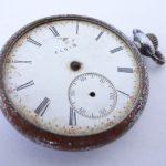 ELGIN/エルジン 懐中時計 買取させていただきました。