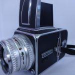 HASSELBLAD/ハッセルブラッド 500C Planar 1:2.8 f=80mm 買取させていただきました。