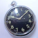 旧日本軍 精工舎 飛行時計 買取させていただきました。