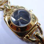 GUCCI/グッチ 6300L 腕時計 買取させていただきました。