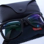 レイバン 眼鏡 ウェイファーラー RB5121-2000 買取させていただきました。