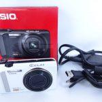 CASIO EXILIM デジタルカメラ 買取させていただきました。