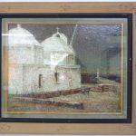増本憲樹作 「スターライトノクターン」 絵画 買取させていただきました。