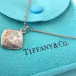 TIFFANY&Co. シルバー925刻印 ネックレス 買取させていただきました。
