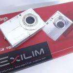 CASIO/カシオ EXILIM ZOOM EX-Z600  買取させていただきました。