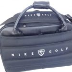 NIKE/ナイキ ゴルフ ボストンバッグ 買取させていただきました。