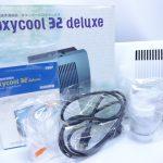 オキシクール 32 デラックス 健康器具 買取させていただきました。